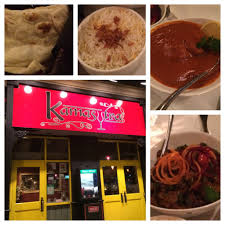 kamasoutra dans la cuisine indian restaurant wine bar ate here