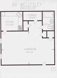 the wessex berkley property management typical floorplans