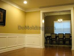 domolding u2013 molding and painting experts u2013 wainscoting gallery