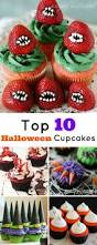 top 10 halloween cupcakes angel foods