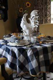 Dining Room Tablecloths Best 25 Dining Table Cloth Ideas On Pinterest Blue Dining