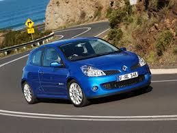 renault clio 2006 renault clio rs specs 2006 2007 2008 2009 autoevolution
