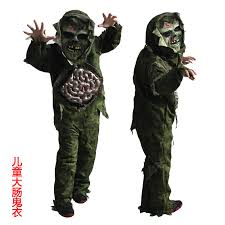 children zombie costume reviews online shopping children zombie