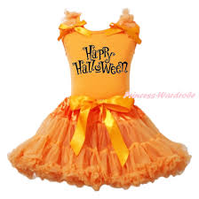 Girls Halloween Shirts by