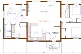 simple floor plans for houses 40 simple floor plans open house 24 x 24 muir woods 24 log home