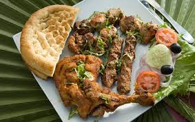 see delicious traditional lunch eat in different countries