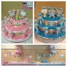 zebra themed baby shower ideas cake pop stand cardboard box cut