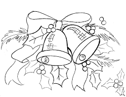 christmas coloring page coloring pages to print