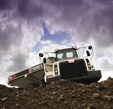 tips for articulated dump truck acquisition