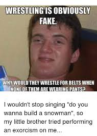 Do You Want To Build A Snowman Meme - etzze do you wanna build a snowman no to tell you the truth i d