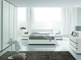 White Bedroom Furniture Set Full Bedroom Design Black White Bedroom Interior Pinterest Black