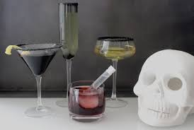 halloween drink dispenser entertaining with style halloween for grown ups