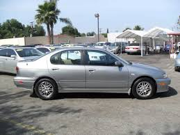 2000 Infiniti G20 Interior Inventory Auto Used Car Inc