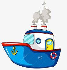 si e social petit bateau petit bateau à vapeur png figure la boucle libre dessin image png
