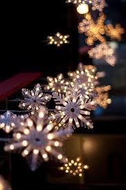 best 25 snowflake lights ideas on snowflake