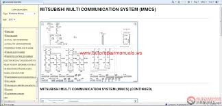 mitsubishi l200 alternator wiring diagram within gooddy org