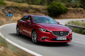 new mazda 2016 new mazda 6 sport nav 2016 review auto express