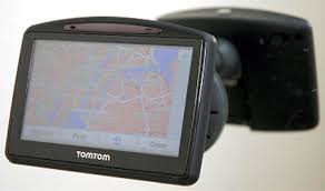 Tomtom North America Maps Free Download by New Tomtom Go 930 Portable Gps Navigator System Set Usa Canada