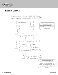 Drawing Conclusions Worksheets 4th Grade Math 3 5 Exemplars