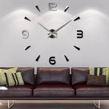 Decorative Wall Clock Wall Clocks An Inspiring Addition To Your Home Decor Home Decor