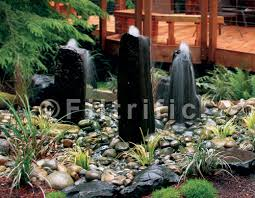 Rock Water Features For The Garden Landscape Water Features Outdoor Kits