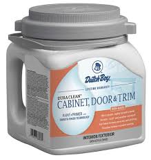 how to clean cabinets for painting dura clean cabinet door trim interior exterior acrylic