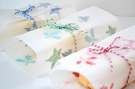 where to buy pretty wrapping paper pretty packaging for edible gifts a pretty in the suburbs