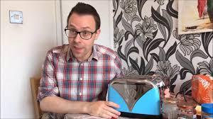 Campervan Toaster Volkswagen Campervan Toaster Review By Daniel Wood Our Facebook