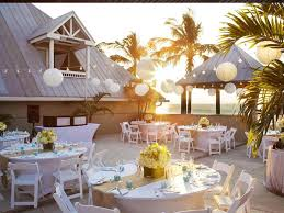 wedding venues in key west wedding venues margaritaville resort marina