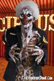 Halloween Costumes Laugh Zombie Clown Halloween Costumes Horror Dome