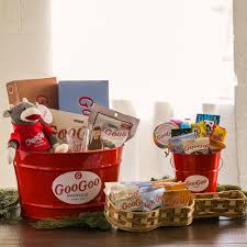 nashville gift baskets new for 2016 gift baskets available online and at the goo goo