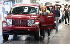 jeep liberty arctic for sale the end of liberty jeep suv stops production on august 16 truck