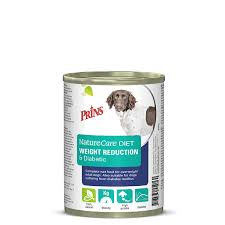 prins naturecare diet dog weight reduction u0026 diabetic