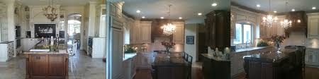 Amish Kitchen Cabinets Illinois Cabinetmakers Chicago Il Amish Touch Custom Cabinetry