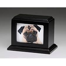 pet cremation urns pet urn peaceful pet memorial keepsake urn photo box