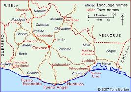 map of oaxaca mexico oaxaca is the most culturally diverse state in mexico geo mexico