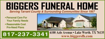 fort worth funeral homes biggers funeral home fort worth avie home