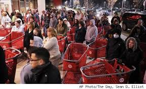 target responds to backlash thanksgiving black friday