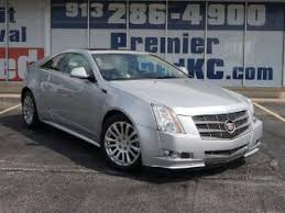cadillac cts 2011 for sale used cadillac cts coupe for sale in kansas city ks edmunds