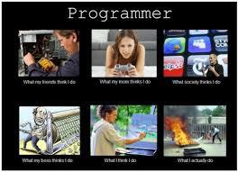 What Do You Think Meme - what do you think i do developer memes