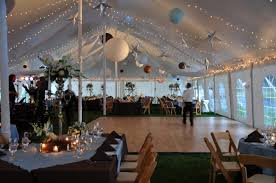 outdoor party tent lighting accommodate more than the usual number of guests click through to
