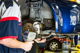 car suspension repair what is the suspension system and how do you know if it needs