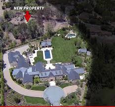 kim kardashian house floor plan kim kardashian kanye west s new property is insane honey i m