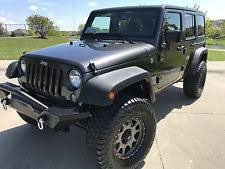 used jeep wrangler 4 door for sale jeep wrangler unlimited 4 door ebay