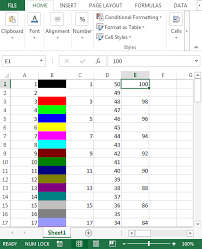 7 examples of for loops in microsoft excel vba microsoft excel