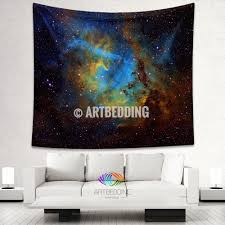 galaxy tapestry nebula wall tapestry space tapestry wall galaxy tapestry nebula wall tapestry space tapestry wall hanging galaxy home decor