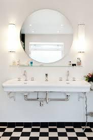 black white bathroom tiles ideas 31 black and white checkered bathroom tile ideas and pictures