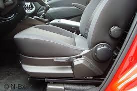 siege reglable en hauteur siège conducteur réglable en hauteur et appui lombaire 2013 n bx