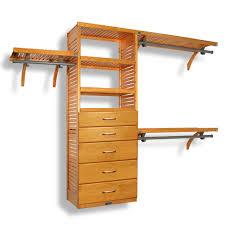wood closet organizers canada 2 roselawnlutheran