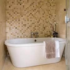 feature wall bathroom ideas mosaic feature wall bathrooms bathroom ideas image